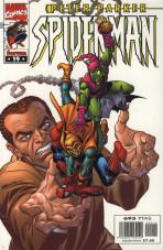 Peter Parker: Spider-Man Vol.1 nº 19
