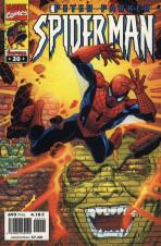 Peter Parker: Spider-Man Vol.1 nº 20