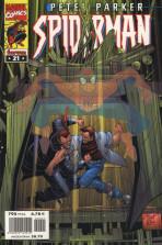 Peter Parker: Spider-Man Vol.1 nº 21