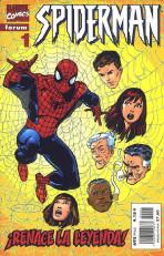Spiderman Vol.3 nº 1