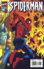 Spiderman Vol.3 nº 2