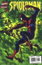 Spiderman Vol.3 nº 3
