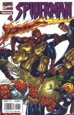 Spiderman Vol.3 nº 4