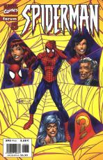 Spiderman Vol.3 nº 5