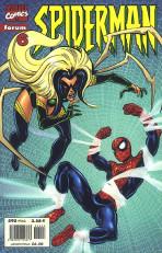 Spiderman Vol.3 nº 6