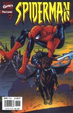 Spiderman Vol.3 nº 7