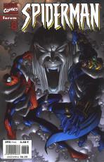 Spiderman Vol.3 nº 8