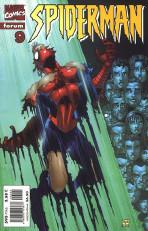 Spiderman Vol.3 nº 9