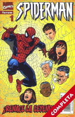 Spiderman Vol.3 - Completa -