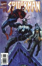 Spiderman Vol.3 nº 11
