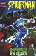 Spiderman Vol.3 nº 13
