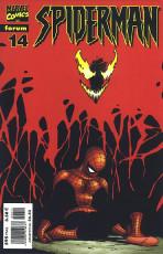 Spiderman Vol.3 nº 14