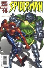 Spiderman Vol.3 nº 16