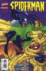 Spiderman Vol.3 nº 17