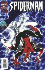 Spiderman Vol.3 nº 18