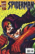Spiderman Vol.3 nº 19