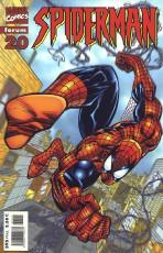 Spiderman Vol.3 nº 20