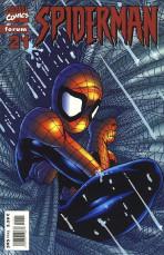 Spiderman Vol.3 nº 21