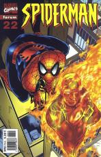 Spiderman Vol.3 nº 22