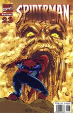 Spiderman Vol.3 nº 23