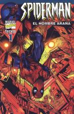 Spiderman: El Hombre Araña Vol.1 nº 1