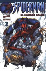 Spiderman: El Hombre Araña Vol.1 nº 2