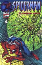Spiderman: El Hombre Araña Vol.1 nº 4