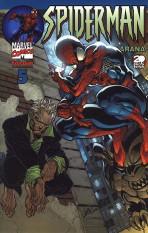 Spiderman: El Hombre Araña Vol.1 nº 5