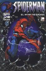 Spiderman: El Hombre Araña Vol.1 nº 6