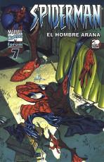 Spiderman: El Hombre Araña Vol.1 nº 7