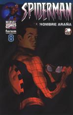 Spiderman: El Hombre Araña Vol.1 nº 8