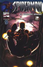 Spiderman: El Hombre Araña Vol.1 nº 9