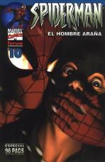 Spiderman: El Hombre Araña Vol.1 nº 10