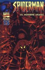 Spiderman: El Hombre Araña Vol.1 nº 13