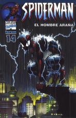 Spiderman: El Hombre Araña Vol.1 nº 14