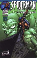 Spiderman: El Hombre Araña Vol.1 nº 15