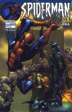 Spiderman: El Hombre Araña Vol.1 nº 16