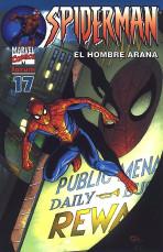 Spiderman: El Hombre Araña Vol.1 nº 17