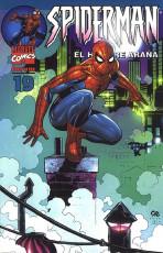 Spiderman: El Hombre Araña Vol.1 nº 19