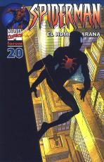 Spiderman: El Hombre Araña Vol.1 nº 20