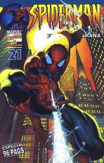 Spiderman: El Hombre Araña Vol.1 nº 21