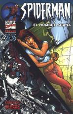 Spiderman: El Hombre Araña Vol.1 nº 23