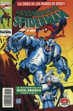 El Asombroso Spiderman Vol.1 nº 4