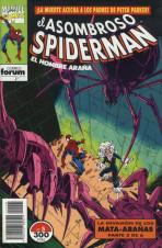 El Asombroso Spiderman Vol.1 nº 5