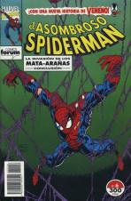 El Asombroso Spiderman Vol.1 nº 6