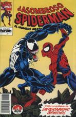 El Asombroso Spiderman Vol.1 nº 8