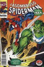 El Asombroso Spiderman Vol.1 nº 10