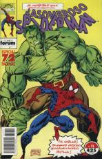 El Asombroso Spiderman Vol.1 nº 11