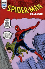 Spider-Man Classic Vol.1 nº 1