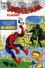 Spider-Man Classic Vol.1 nº 3